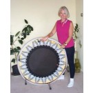 "42"" Super Soft Bounce Mini Trampoline"