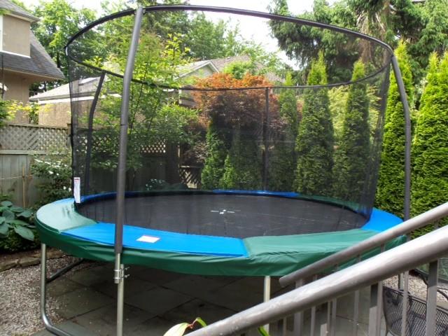 12' Bronze Enclosure