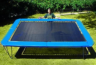 10' x 14' Olympic Trainer