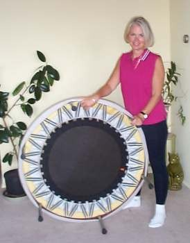 "42"" Rebounder........... (Out of stock)"