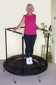 """50"""" Therapeutic Rebounder...(Out of stock)"""