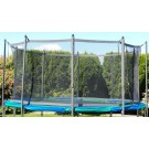 14' Gold Replacement Netting