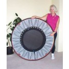 "50"" Mega Soft Bounce Mini Trampoline"