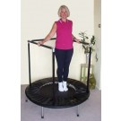 "50"" Therapeutic Model Mini Trampoline"
